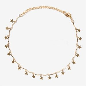Star Chocker/Necklace